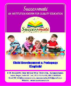 Child Development and Pedagogy for Teaching Exams