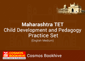 Maharashtra TET Child Development and Pedagogy Mock Test