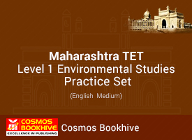 Maharashtra TET Environmental Studies Mock Test