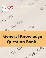 General Knowledge Question Bank 2016