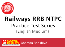 Railways RRB NTPC Practice Test Series
