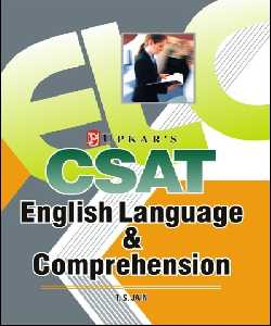 English Language and Comprehension for CSAT