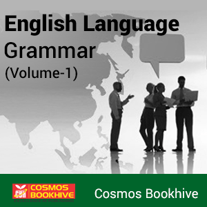 English Language Volume- 1 Grammar