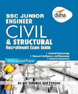SSC Junior Engineer Civil and Structural Recruitment Examination