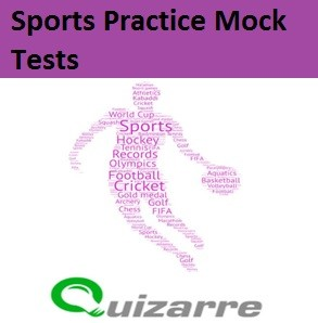 Sports Practice Mock Tests