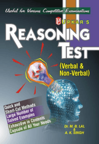 Reasoning Test Verbal and Non-Verbal