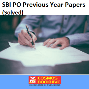 SBI PO Previous Year Papers (Solved)