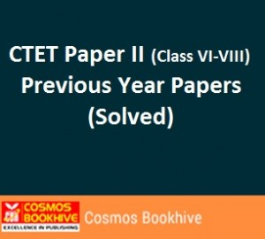 CTET Paper II SST Class VI-VIII Previous Year Papers Solved
