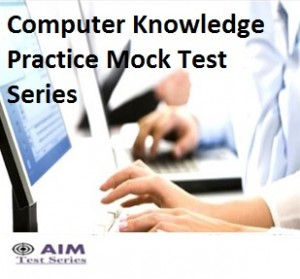 Computer Knowledge Practice Mock Test Series