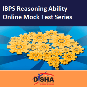 IBPS - Reasoning Ability Online Mock Test Series