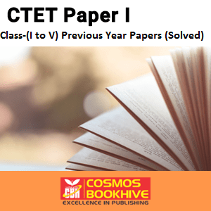 CTET Primary Teacher Paper I Class-I to V Previous Year Papers Solved