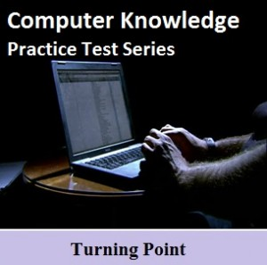 Computer Knowledge Practice Test Series