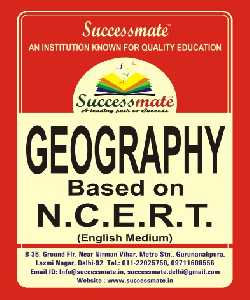 Geography Based on NCERT