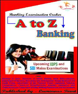 Know A to Z of Banking