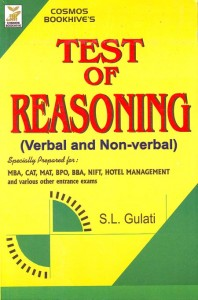Test of Reasoning (Verbal   and Non-Verbal)