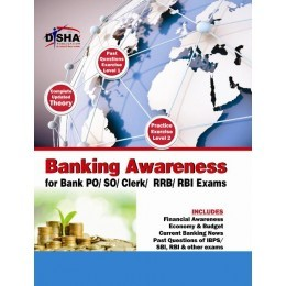 Banking Awareness for Banking  and Insurance exams