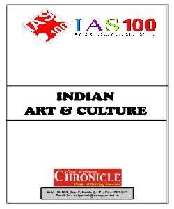 Indian Art and Culture for IAS Prelims