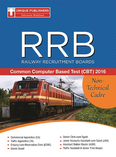 RRB NTPC Recruitment Exam 2016 Guide