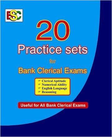 Clerk exam for ibps book