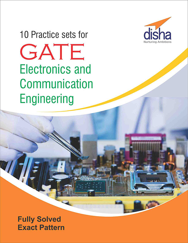 GATE 2018 Electronics and Communication Mock Test Series