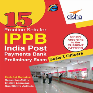 IPPB Scale I Prelims Exam 2016 Mock Test Series