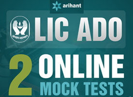 LIC ADO Mock Test Series