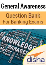 General Awareness Question Bank for Banking Exams