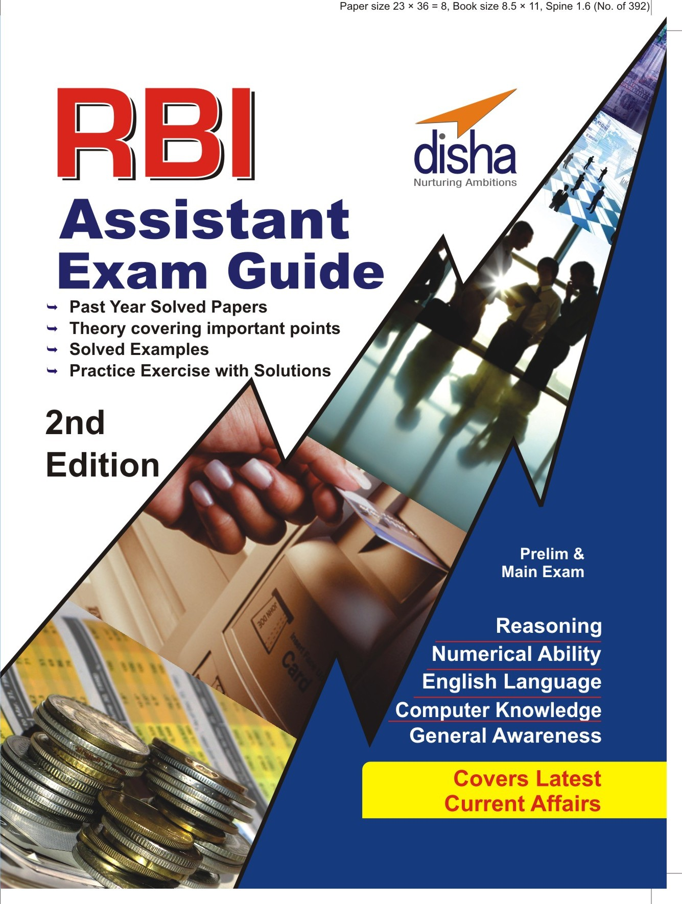 RBI Assistant Guide for Prelims and Mains Examination