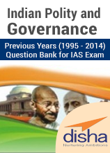 Previous Years Indian Polity and Governance Questions for IAS Exam 1995 to 2014