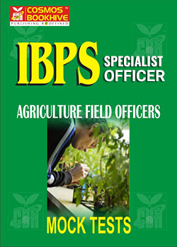 IBPS SO (Agricultural) Mock Test Series 2017