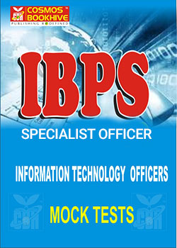 IBPS SO (Information Technology) Mock Test Series 2017