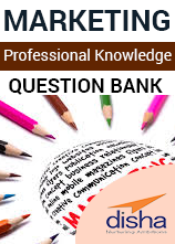 Marketing - Professional Knowledge Question Bank