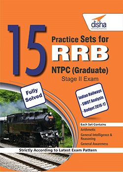 RRB NTPC (Graduate) Mains Mock Test Series