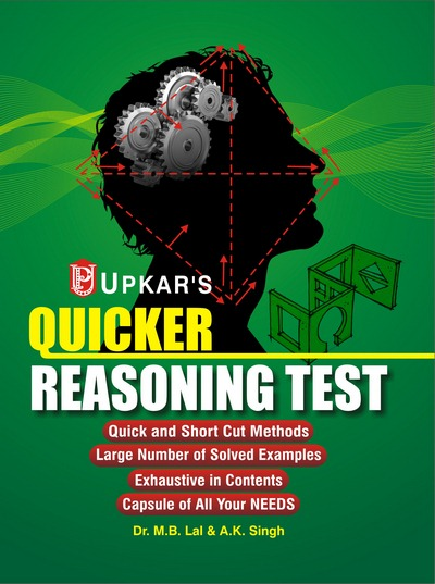 Quicker Reasoning Test