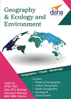 Geography and Ecology - General Knowledge Vol. 3 for Competitive Exams