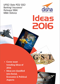 Top Ideas 2016 - General Awareness and Current Affairs Vol. 3 for Competitive Exams