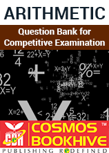 Arithmetic Question Bank for Competitive Examination