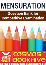 Mensuration Question Bank for Competitive Examination