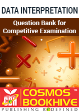 Data Interpretation Question Bank for Competitive Examination
