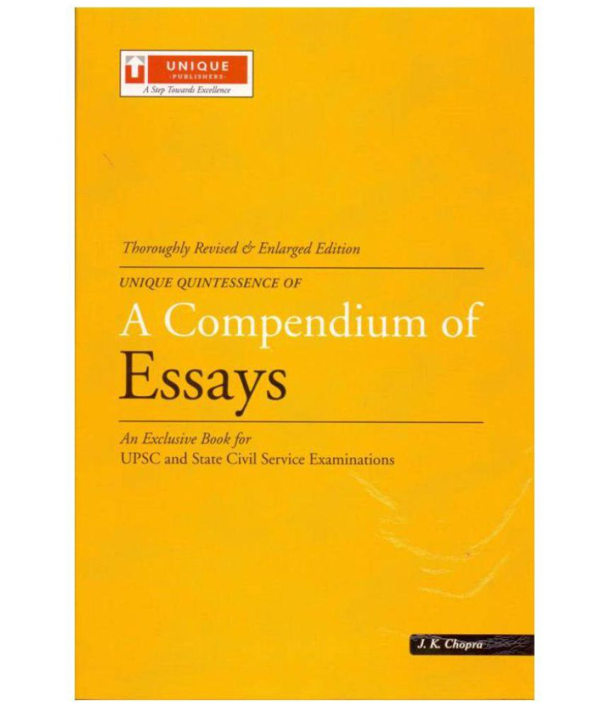 essays for civil services and other competitive examinations by essays for civil services and other competitive examinations by arihant publications english medium