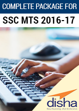 SSC MTS 2016-17 Mock Test