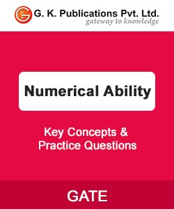Numerical Ability For GATE exams