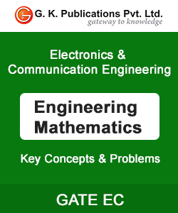 Engineering Mathematics For GATE - EC