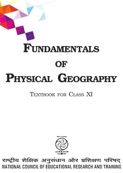 NCERT based Fundamental of Physical Geography for class 11