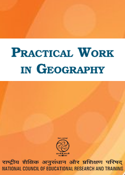 NCERT based Practical Work in Geography for Class 11