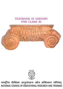 NCERT based Themes in World History for Class 11