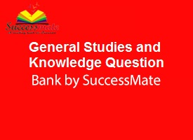 General Studies and Knowledge Question Bank