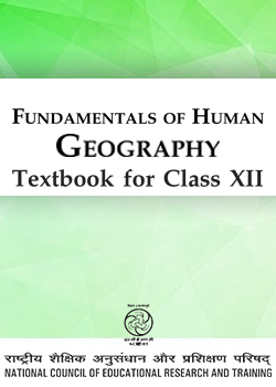 NCERT based Fundamental of Human Geography for Class 12