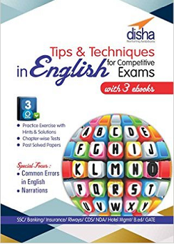 Tips and Techniques in English