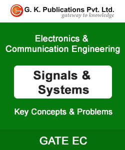 Signals and Systems for GATE - EC